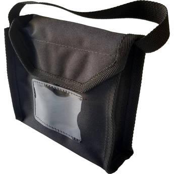 Nila 10-Pocket Nylon Pouch for Varsa