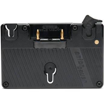 SmallHD Battery Plate for 503/703 UltraBright On-Camera Monitor (GoldMount)