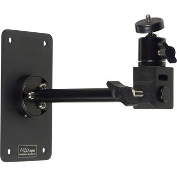ALZO Wall Camera Mount with Ball Head