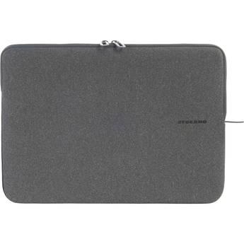 """Tucano Melange Neoprene Sleeve for 15.6"""" Notebook (Black)"""