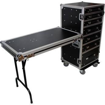 ProX 7-Drawer Workstation Case