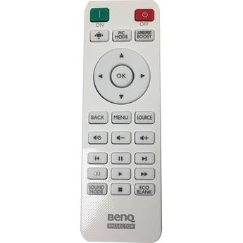 BenQ 5J.JGY06.001 Remote Control for TH671ST Projector