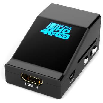 HDfury Pro 1x2 UHD 4K HDMI Splitter