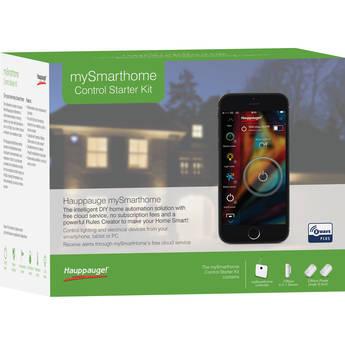 Hauppauge mySmarthome Control Starter Kit