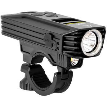 Nitecore BR35 Rechargeable Bike Light