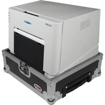 ProX Roll-Away Case for DNP DS-RX1HS Photo Printer