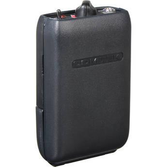 Comtek PR-216 Beltpack IFB Receiver (76 Channels between 216 to 217 MHz)