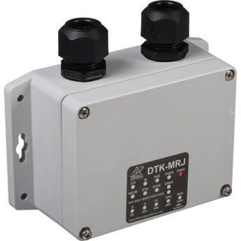 DITEK DTK-MRJPOEX Outdoor Shielded Surge Protection for PoE Devices