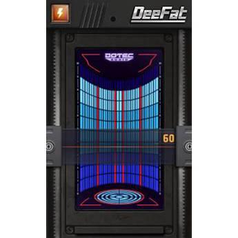 DOTEC-AUDIO DeeFat Automatic Compression Plug-In