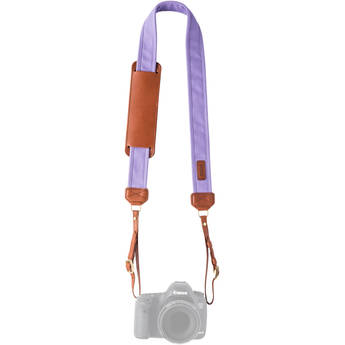 Fotostrap Orchid Camera Strap