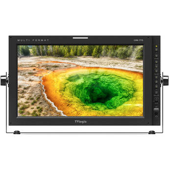 "TVLogic 16.5"" High-End 1080p LCD Monitor"