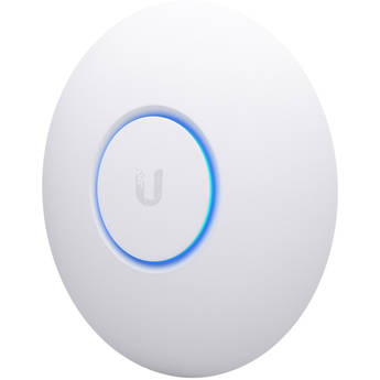 Ubiquiti Networks UniFi nanoHD 4x4 MU-MIMO 802.11ac Wave-2 Access Point