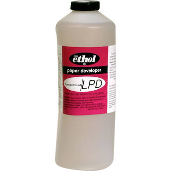 Ethol LPD Developer (Liquid, 1 Quart)