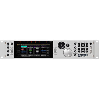 Eventide H9000 Expandable 16-Channel Effects Processor