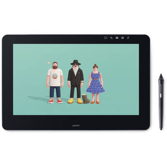 Wacom Cintiq Pro 16 Creative Pen & Touch Display