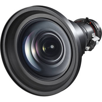 Panasonic 9.16-12.1mm Short-Throw Zoom Lens