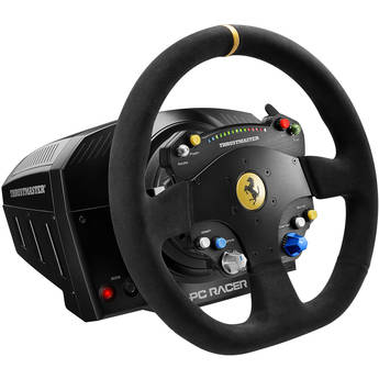 Thrustmaster TS-PC Racer Racing Wheel (Ferrari 488 Challenge Edition)