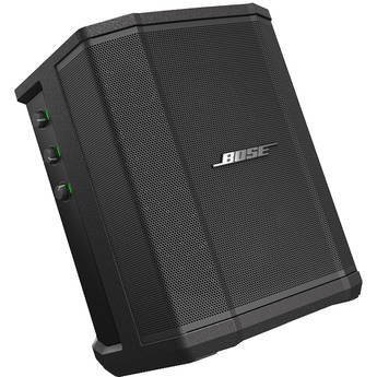 Bose S1 Pro Multi-Position PA System with Bluetooth and Battery Pack
