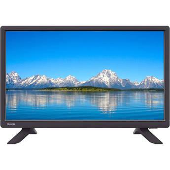 "Toshiba S1600 22"" Class Full HD Multi-System LED TV"