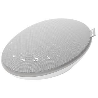 iHome Zenergy Portable White Noise Sleep Therapy Machine (White)