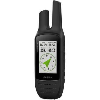 Garmin Rino 755t Handheld GPS/GLONASS with 2-Way Radio