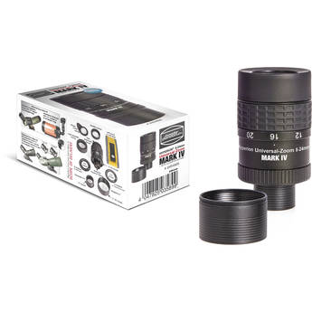 """Alpine Astronomical Baader Hyperion 8-24mm Mark IV Zoom Eyepiece (1.25""""/2"""")"""