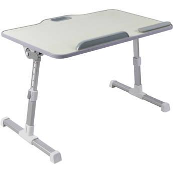 Dyconn Portable Laptop Table (Beige)