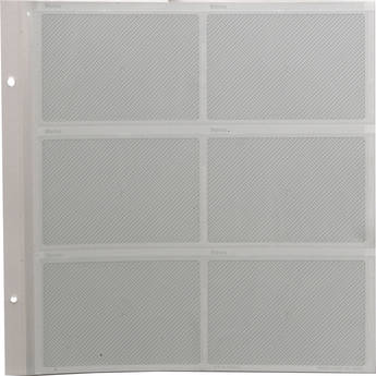 Pioneer Photo Albums Refill Pages for MP-46 Photo Album (Pack of Five)