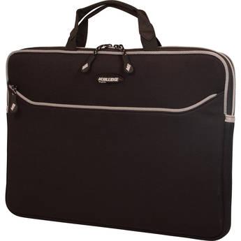 "Mobile Edge 13.3"" SlipSuit MacBook Pro Sleeve (Black)"