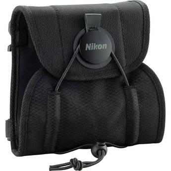 Nikon TREX EXO Bag for Binoculars (Black)