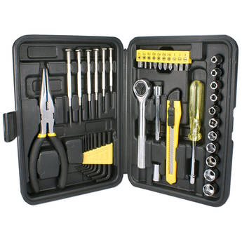 QVS 41-Piece Technician's Premium Tool Box