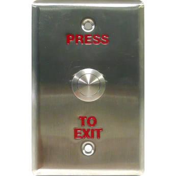 GEOVISION PB41 Push-Button Switch