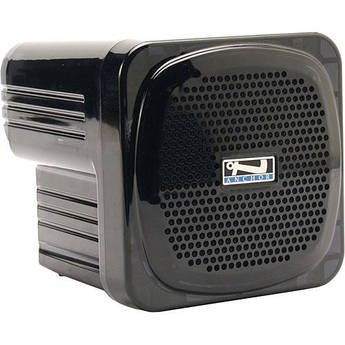 Anchor Audio AN-MINIU2 Personal Portable PA System with Dual-Channel Wireless Mic Receiver (Black)
