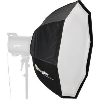 """Angler BoomBox Octagonal Softbox with Bowens Mount (36"""")"""