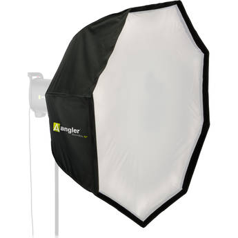 """Angler BoomBox Octagonal Softbox with Bowens Mount (48"""")"""
