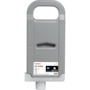 701 Black Print Cartridge