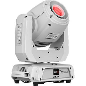 CHAUVET DJ Intimidator Spot 360 LED Moving-Head Light Fixture (White)