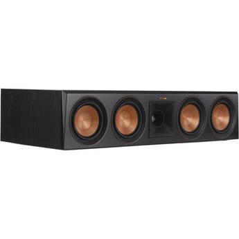 Klipsch Reference Premiere RP-504C 2.5-Way Center Channel Speaker (Ebony)