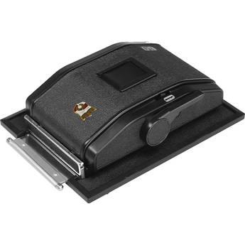 Wista Roll Film Holder (6x9 cm/120 Film/8 Exposures) for all 4x5 Cameras with a Graflok Back