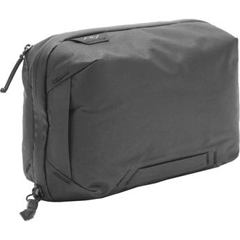 Peak Design Travel Tech 2L Pouch (Black)