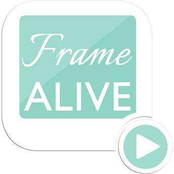 FrameALIVE (120-Pack)