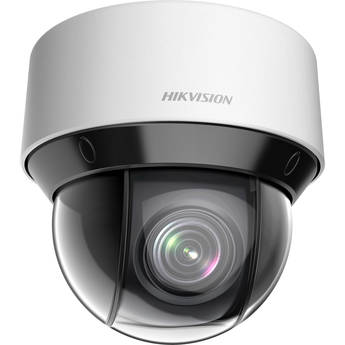 Hikvision DS-2DE4A425IW-DE 4MP Outdoor PTZ Network Dome Camera with Night Vision
