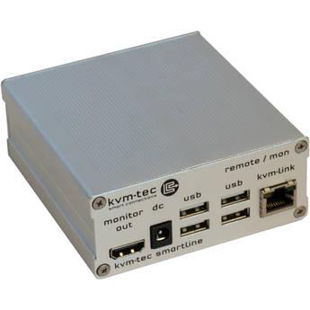 KVM-TEC SVX1 Smartline Cat 5e/6/7 Receiver