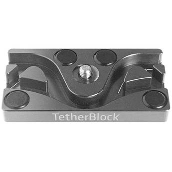 TetherBLOCK MC Multi Cable Mounting Plate
