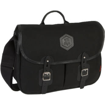 AM Camera Bags Medium Camera Bag by Adam Marelli (Black)