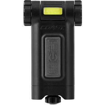 COAST HX4 Dual-Color Utility Beam LED Clip Light