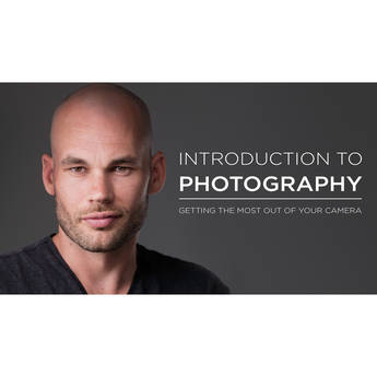 Fstoppers Digital Download: Intro to Photography