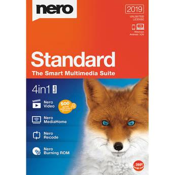 Nero Standard 2019 (Download)
