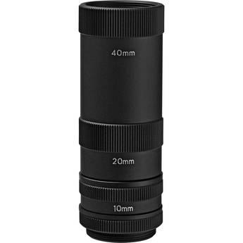 Tamron EX-7 Extension Ring Set for CCTV CS/C-Mount Lenses