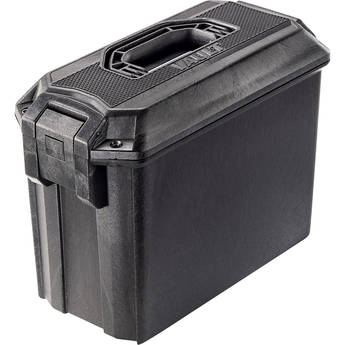 Pelican Vault V250 Tall Case (Empty, Black)